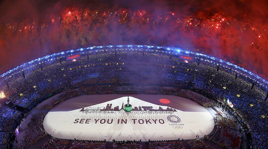 Hello Tokyo A Sneak Peek At the Olympics 2020 Indicates High Tech Games Experience_Image 0