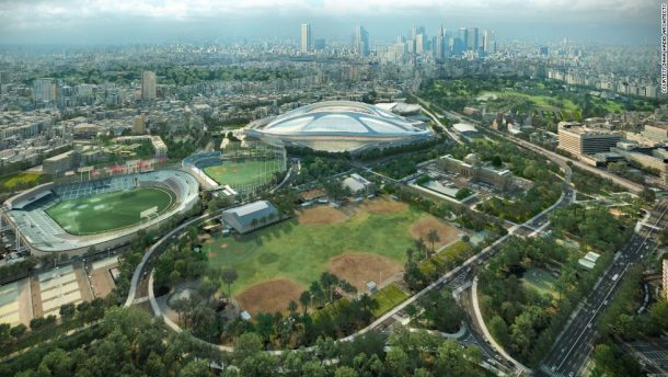 Hello Tokyo! Sneak Peek At the Olympics 2020 Indicates High Tech Games Are In Store_Image 10