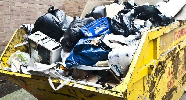 Here's How Sweden Recycles 99 Percent Of Its Waste_Image 0