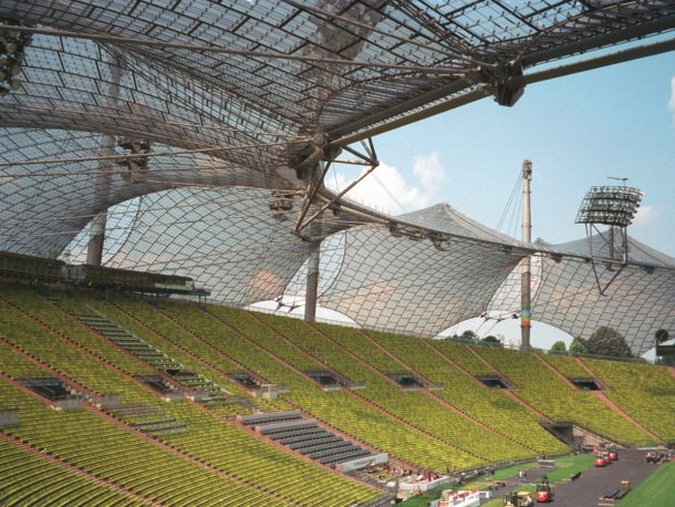 Here Are 13 Coolest Olympic Venues Of All Times_Image 4