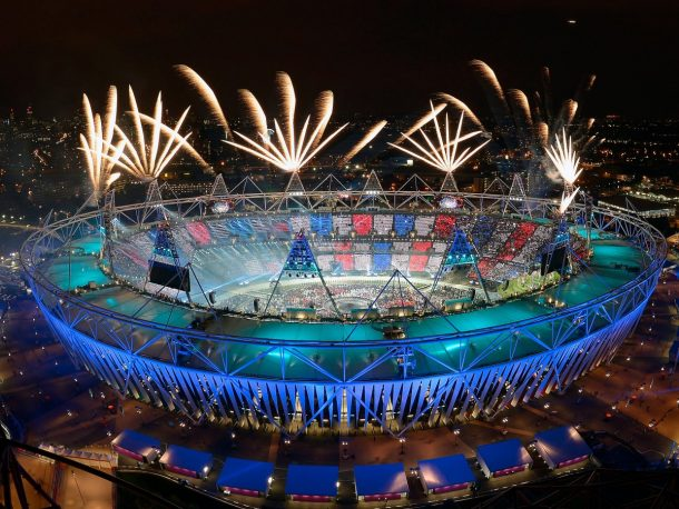 Here Are 13 Coolest Olympic Venues Of All Times_Image 6