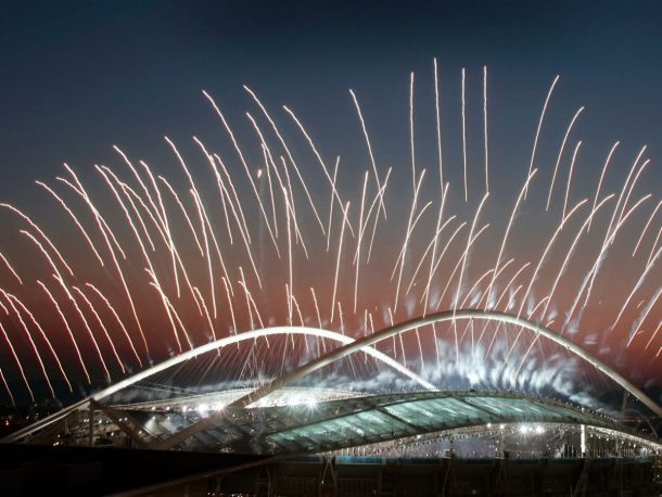 Here Are 13 Coolest Olympic Venues Of All Times_Image 9