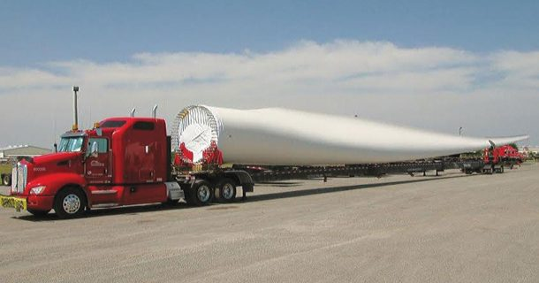 How Are The Wind Turbines Hauled Up a Mountain_Image 2