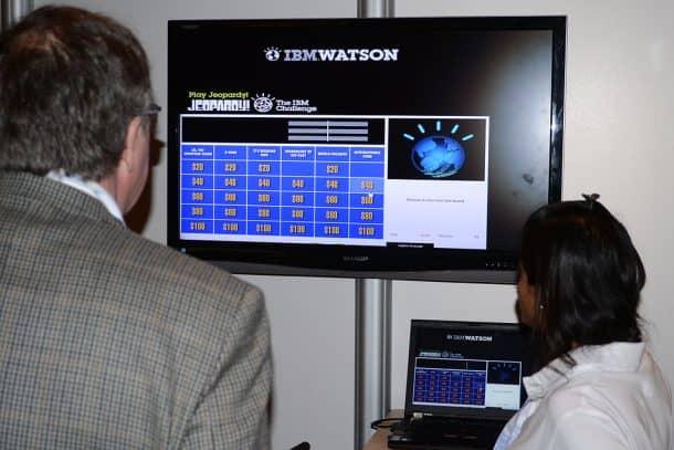 IBM Watson identifies Leukemia0