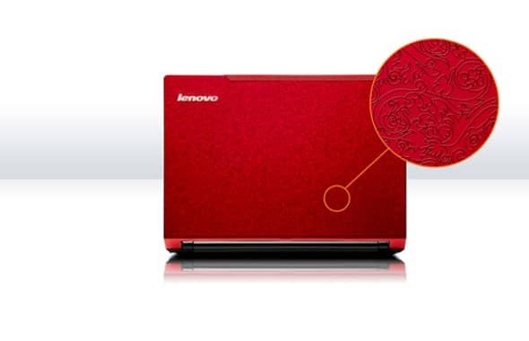 Lenovo IdeaPad U110 Beautiful Laptops In The World