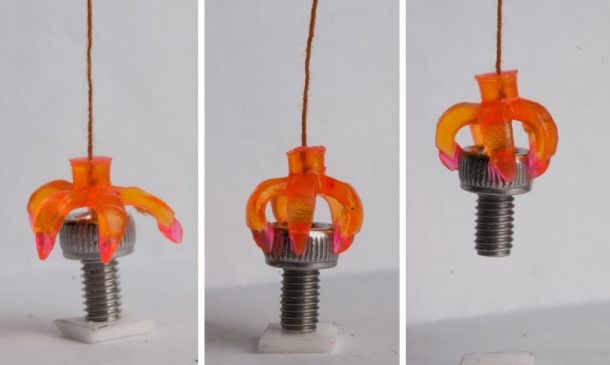 MIT Research Team Prints 3D Objects That Remember Their Shape_Image 1