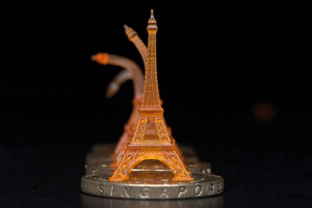 MIT Research Team Prints 3D Objects That Remember Their Shape_Image 3