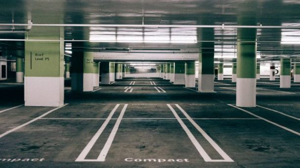 Mathematician Suggests 45-Degree Angles To Increase Parking Space In The Existing Lots_Image 0