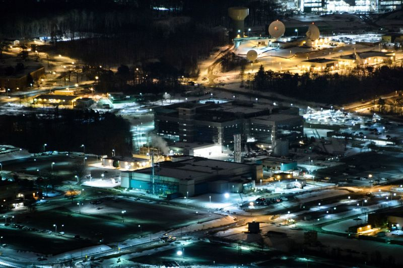 NSA Gets Hacked By A Group Named 'The Shadow Brokers'_Image 0
