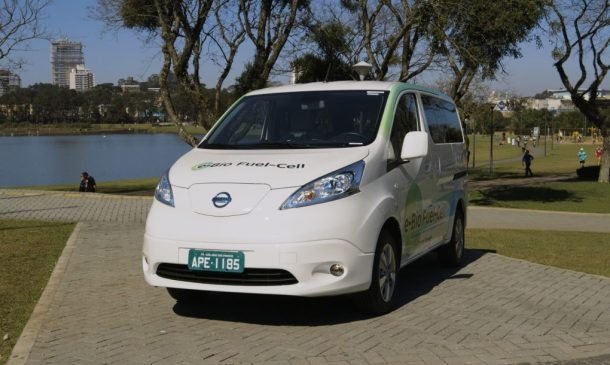 Nissan Releases Its e-Bio Fuel-Cell Driven Car_Image 4