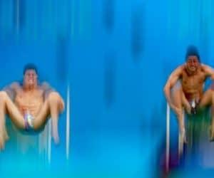 Rio 2016 awkward scenes