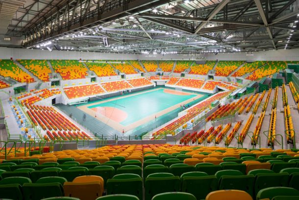 Rio Olympic Venues Will Transform Into Schools After The Games Are Over_Image 1