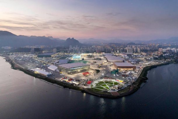 Rio Olympic Venues Will Transform Into Schools After The Games Are Over_Image 2