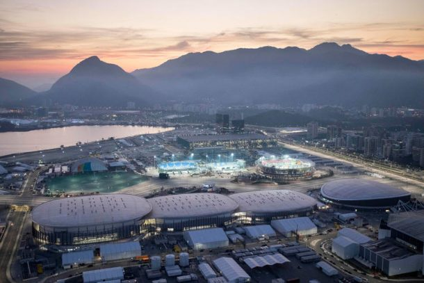 Rio Olympic Venues Will Transform Into Schools After The Games Are Over_Image 3