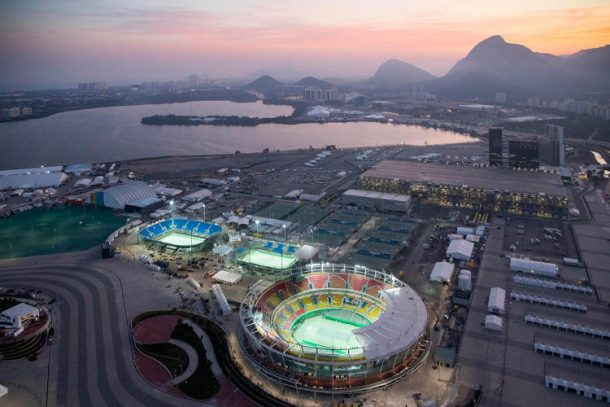 Rio Olympic Venues Will Transform Into Schools After The Games Are Over_Image 4