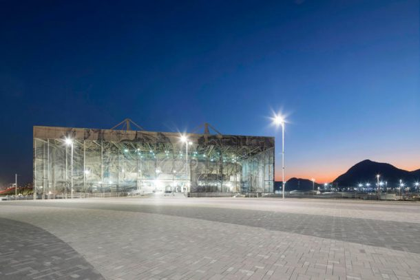 Rio Olympic Venues Will Transform Into Schools After The Games Are Over_Image 5