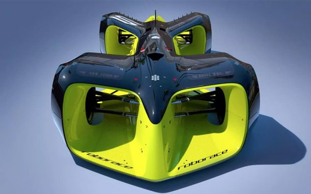 Roborace The Future of Car Racing Is Here_Image 1