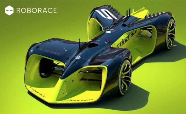 Roborace The Future of Car Racing Is Here_Image 3