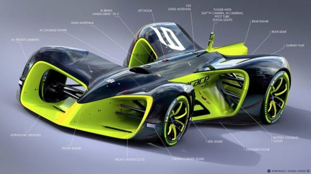 Roborace The Future of Car Racing Is Here_Image 4