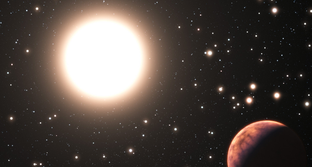 Russian Telescope Picks Up Mysterious New Radio Signal Sparking Speculation About Alien Megastructures_Image 0
