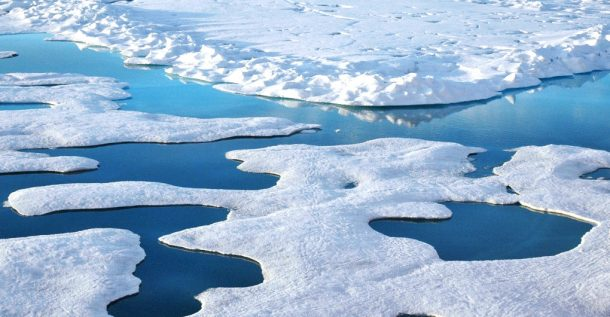 Sea Ice Expert Ominously Warns Arctic Death Spiral Will Worsen the Global Warming_Image 3