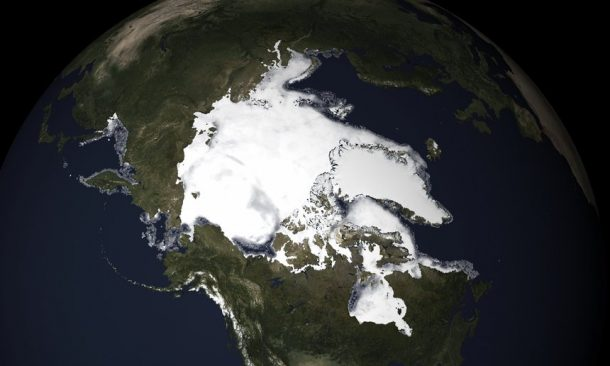 Sea Ice Expert Ominously Warns Arctic Death Spiral Will Worsen the Global Warming_Image 4