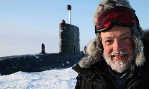 Sea Ice Expert Ominously Warns Arctic Death Spiral Will Worsen the Global Warming_Image 5