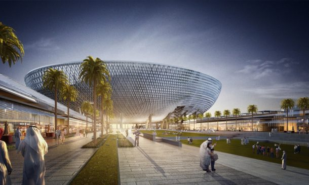 Smart Design Of The New Bowl-shaped UAE Stadium Ensures It Remains Naturally Cool In Blazing Heat_Image 4