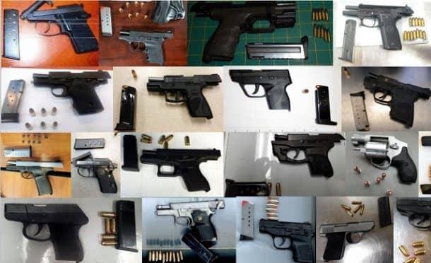 TSA Discovers a 3D Printed Gun Inside A Carry On_Image 1