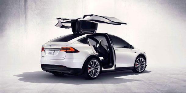 Tesla Model X Autopilot Saves The Life Of A Missouri Man_Image 0
