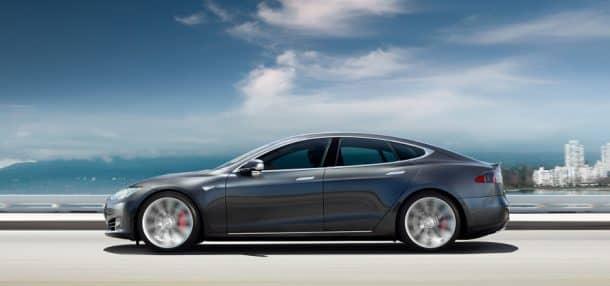 Tesla Unveils The World's Fastest Consumer Production Car_Image 0