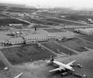 The American Considered Hiding Their Nukes In Iceland Without Telling Her_Image 0