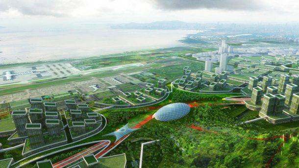 The Highway of Future Will Have Fewer Lanes, But Will Include Space For Drones_Image 14