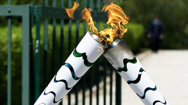 The Olympic Torch Is Virtually Indestructible_Image 1