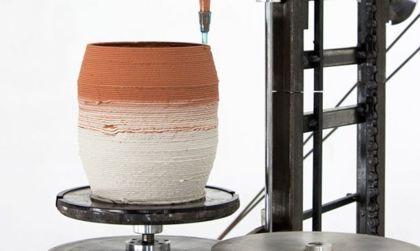The World's First Analog 3D printer Uses Weights And Gravity To Produce Beautiful Objects_Image 0