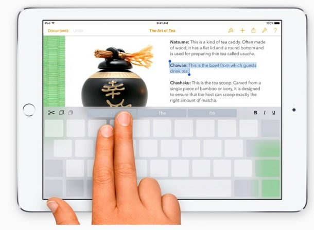 These 13 Hidden Features Will Change The Way You Use Your iPad_Image 9