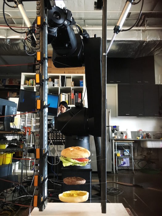 This Amazing Burger Drop Shot Took Some Sophisticated Engineering and Photography Skills_Image 4