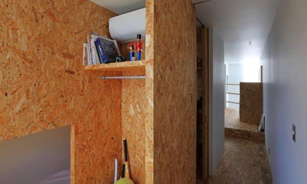 This Super Skinny 4-Meter-Wide House Is Squeezed Between Two Buildings In Tokyo_Image 6