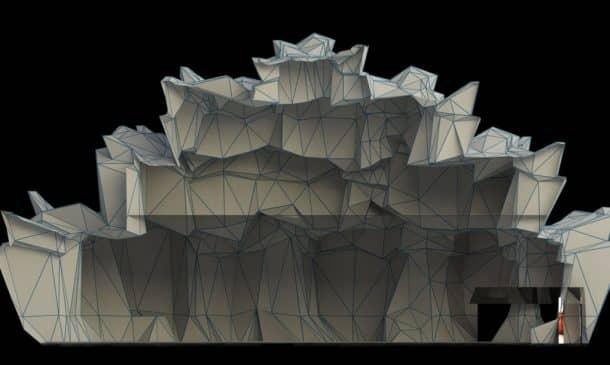 Vasily Klyukin Creates Rose Pavilion To Celebrate Architecture_Image 7