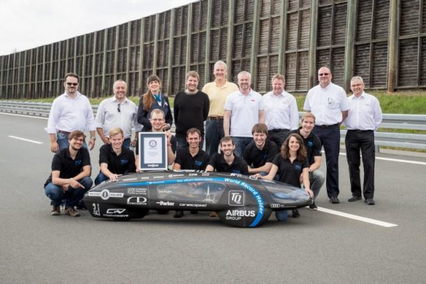 World's Most Efficient Electric Car Comes With An Engine Rated At A Staggering 26,135 MPGe_Image 0
