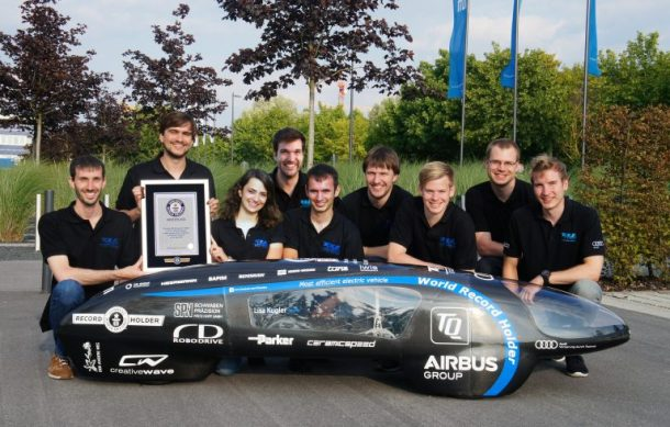 World's Most Efficient Electric Car Comes With An Engine Rated At A Staggering 26,135 MPGe_Image 1