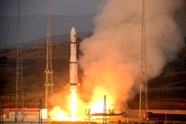 World's First 'Hack-Proof' Quantum Satellite Launched By China_Image 0