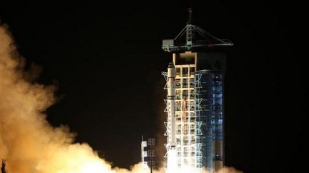 World's First 'Hack-Proof' Quantum Satellite Launched By China_Image 2