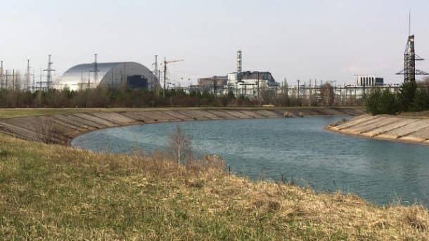 World's Largest Solar Farm To Be Built On The Chernobyl Radioactive Wasteland_Image 1