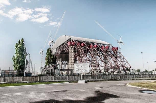 World's Largest Solar Farm To Be Built On The Chernobyl Radioactive Wasteland_Image 2
