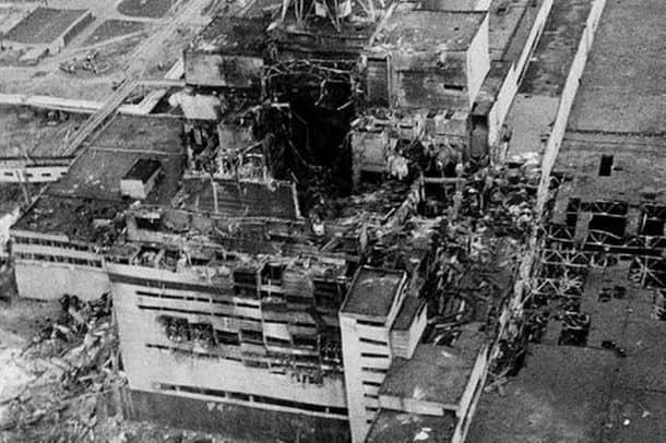 World's Largest Solar Farm To Be Built On The Chernobyl Radioactive Wasteland_Image 3