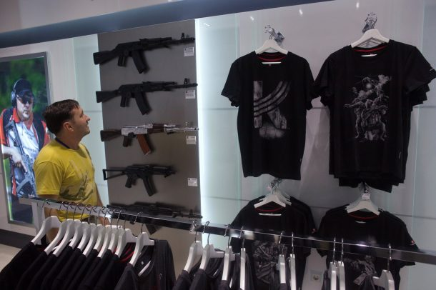 You Can Now Purchase Your AK-47 At The Moscow Airport_Image 2