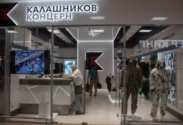 You Can Now Purchase Your AK-47 At The Moscow Airport_Image 3