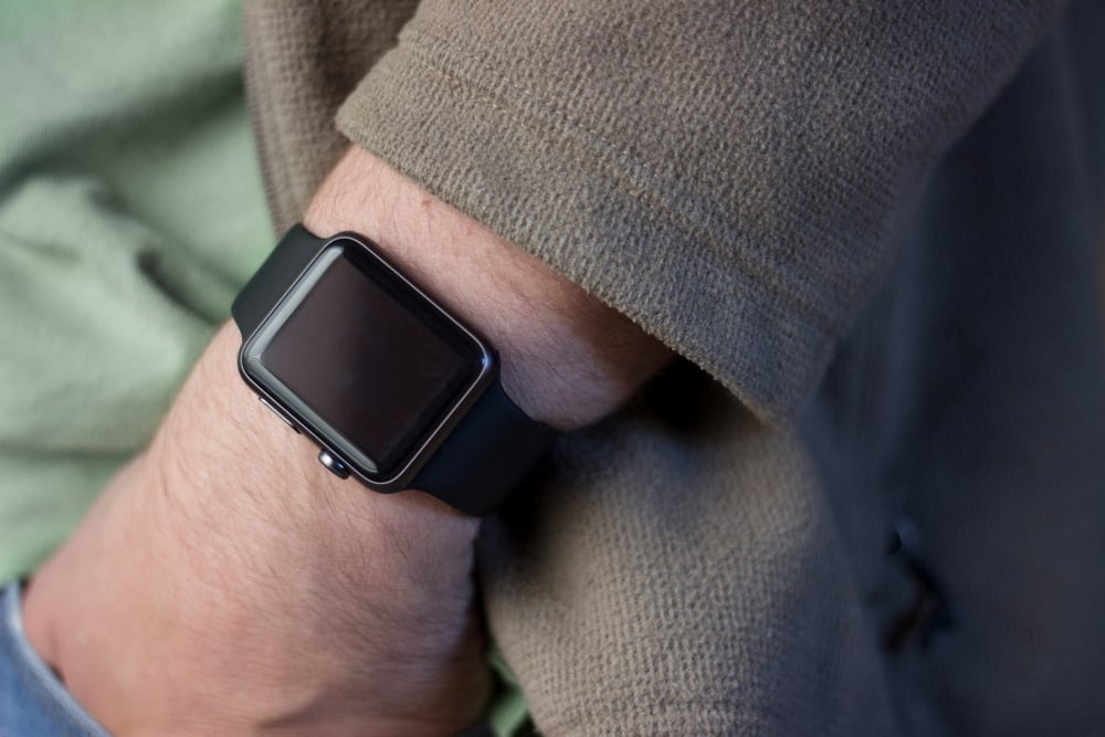 The first Apple Watch has been successful as far as wearables go, but has yet to establish smartwatches as a must-have accessory(Credit: Will Shanklin/New Atlas)