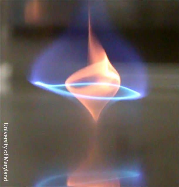 blue whirl fire22